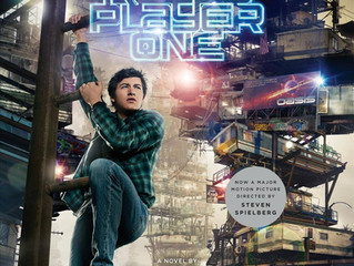 Fellow Gunters, Please Help Anorak Reach Ernie Cline So We Can All Build The Ready Player One OASIS