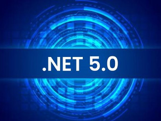 Our World & OASIS API Will Soon Be Upgraded to .NET 5