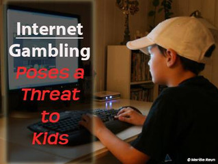 Do you think its right gambling is being forced onto kids in games?!