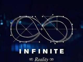 Beyond XR Is IR (Infinite Reality)