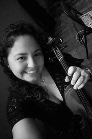 Ruth García , Músicos Panamá
