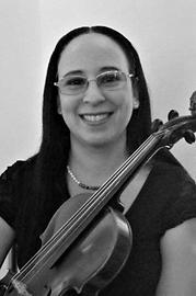 Maria Cecilia Ariasgago , Músicos Panamá