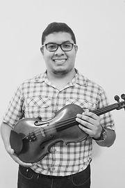 Lorenzo Olivero , Músicos Panamá