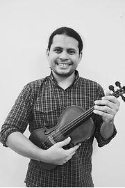 Nestor Ibarra , Músicos Panamá