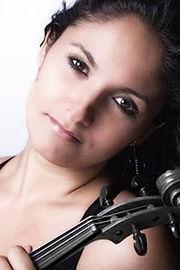 Vianet Garcia , Músicos Panamá
