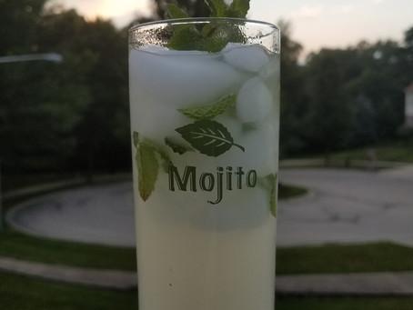 Mojito Research 101