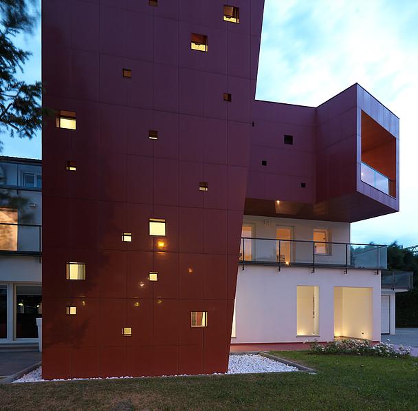 Perino Costruzioni_Villa Nesi