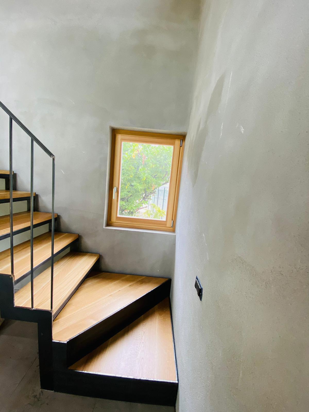 Perino Costruzioni_Villa