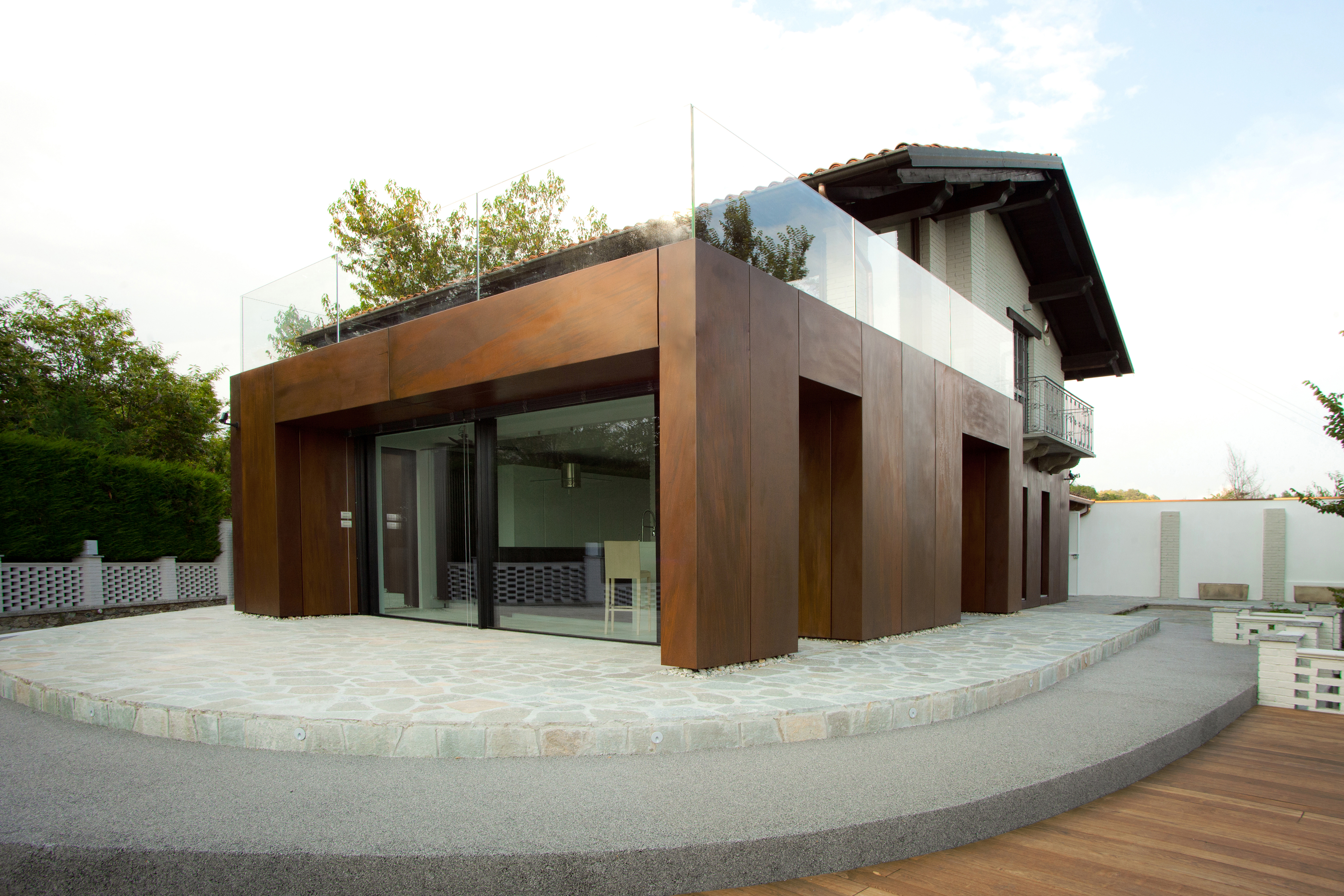Perino Costruzioni_Vistrorio