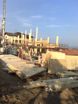 Perino Costruzioni_Villa Candia