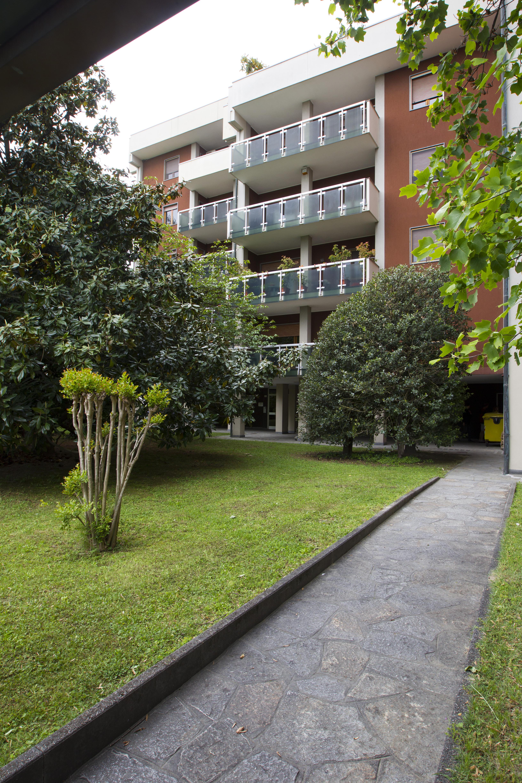 Perino Costruzioni_Condominio Villa Perino