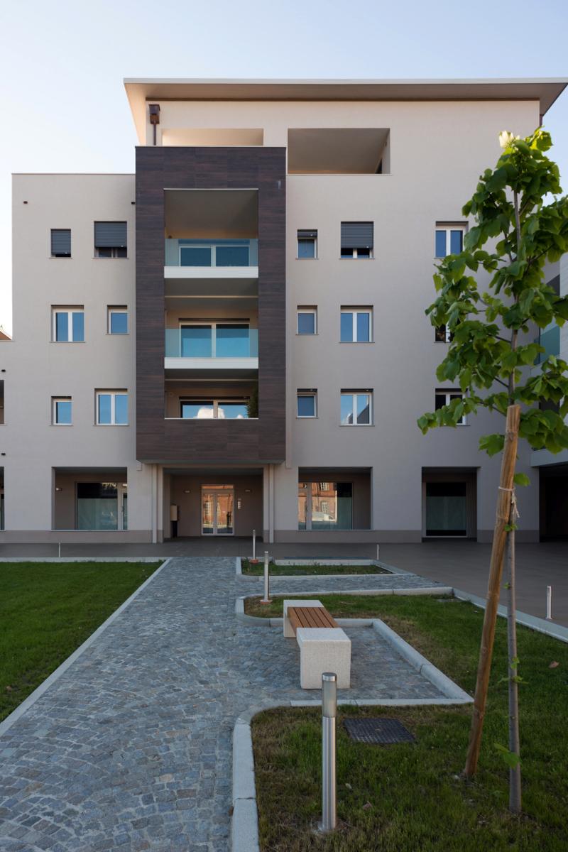 Perino Costruzioni_Via Jervis Ivrea