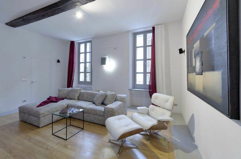 Perino Costruzioni_Appartamento Torino