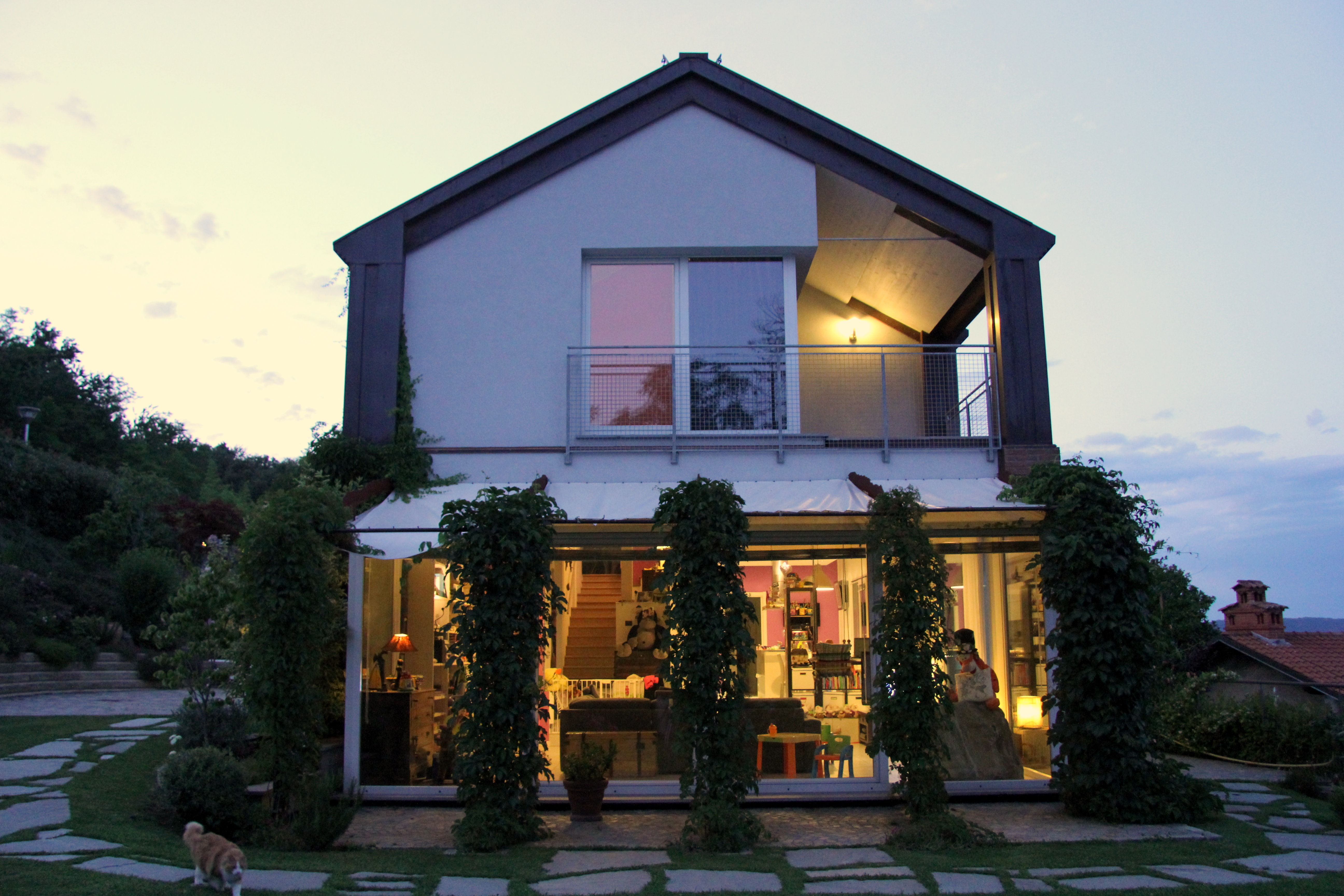 casa candia