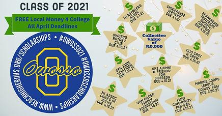 Local Scholarships in April.jpg