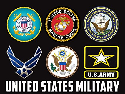Military Branches 2