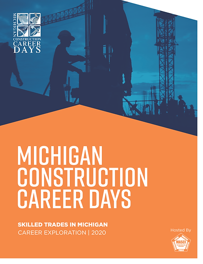 2020 MichiganCCD_CareerExploration Guide