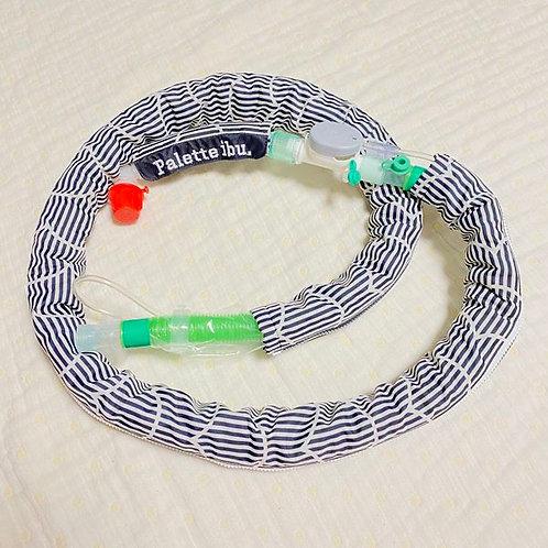 回路カバー (モノクロ)