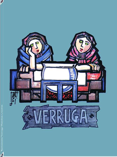 Restaurante Verruga: Historias y recetas
