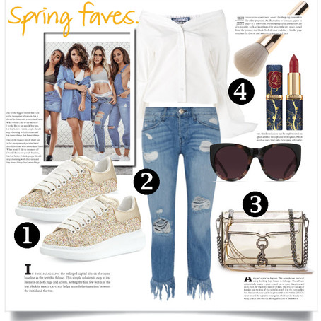 Spring faves.
