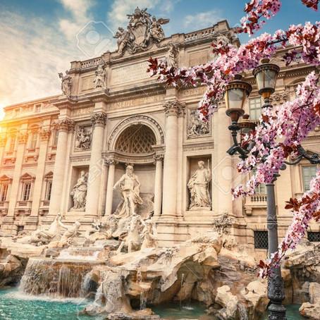 Rom eine unvergessliche Städtereise!