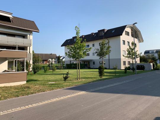 Breiteweg 28,30,32 in Waltenschwil