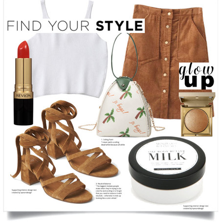 FIND YOUR STYLE!