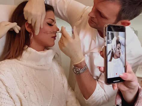 Erfahrungsbericht beim Beautydoc