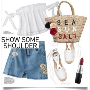 SEA, SUN & SALT