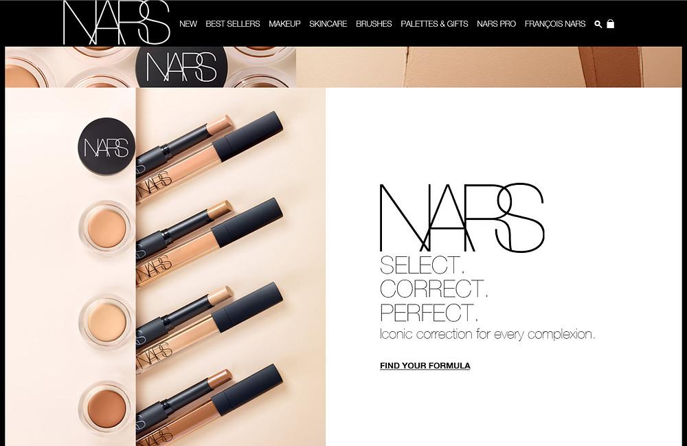Nars.com