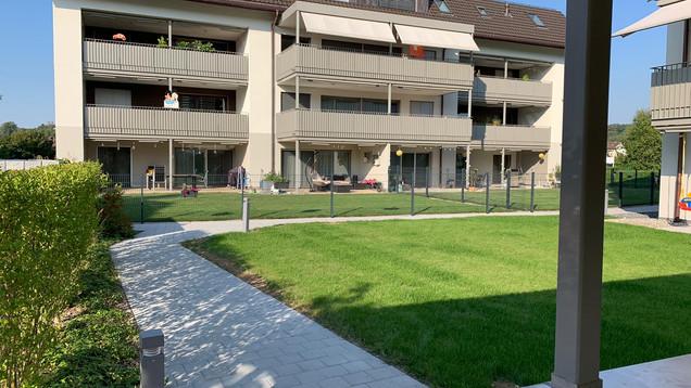 5622 Waltenschwil