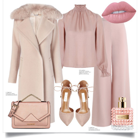 In Love with nude!