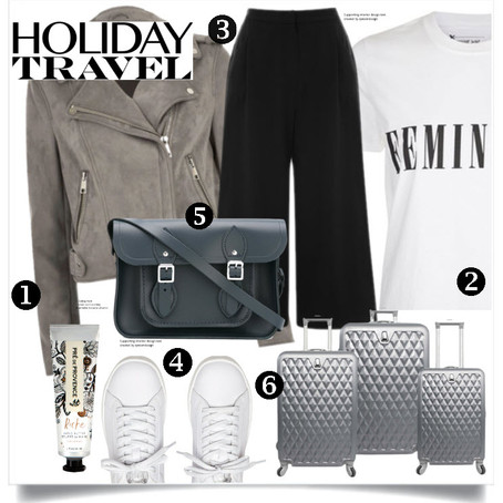 Holiday Travel!