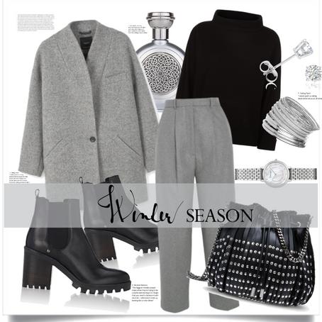 Winter Season!