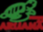Logo Projeto Aruanã - UFF
