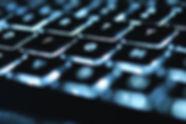 brilhando Keyboard