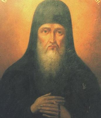 Икона Феодора Острожского