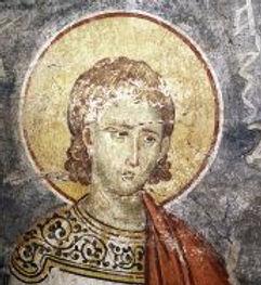 Икона Александра Пиднского