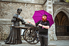 Private Tour of Dublin