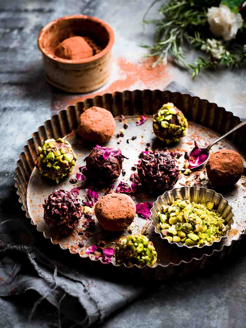 Shibani Mishra is a Sydney based Photographer and a stylist specialising in food and product. Contact her for a competitive quote