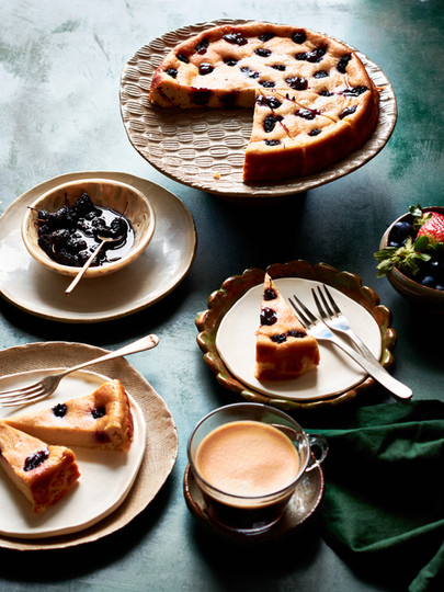 Berry Cheesecake styling and photography.jpg