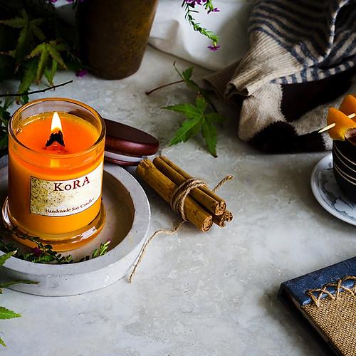 kora Candles