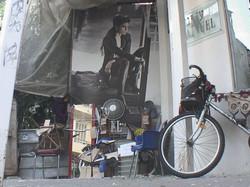 Gafrur. Group.Street Sculpture.2010