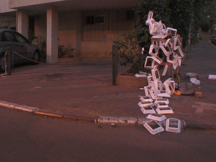 Gafrur. Group.Street Sculpture.2010