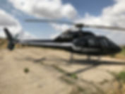 Tel Aviv Executive Helicopters AS355 Twinstar