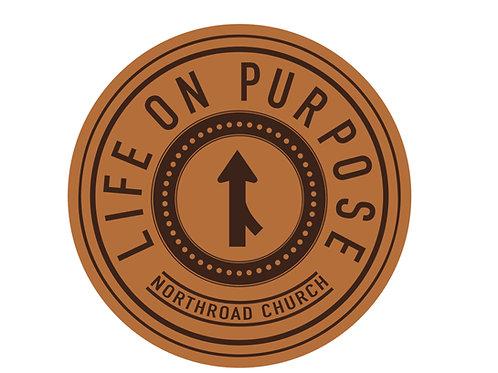 Life On Purpose SnapBack