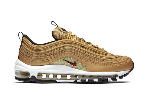 264995f5ad Model emblematic al renumitul brand Nike lansat, pentru prima oară, în anul  1997, de unde se inspiră și numele modelului. Un model cu un design  futurist și ...