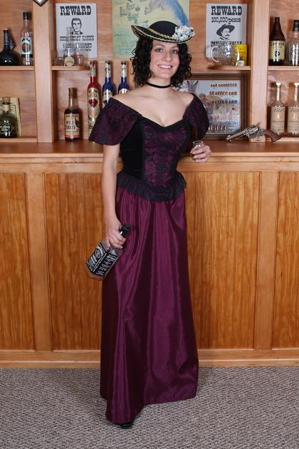 Miss April #W023