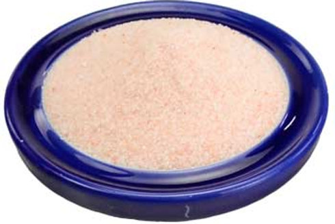 Himalayan Pink Salt X-Fine Gourmet (1 oz.)