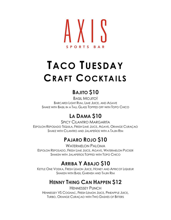 Axis Taco Tuesday Cocktails Menu.jpg